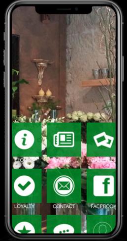 Flowrist App