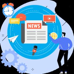 Newswall